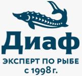 Диаф - эксперт по рыбе